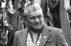 General Rukmangad Katwal