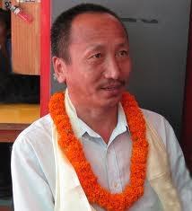 Shrawan Mukarung (picture: setopati.com)
